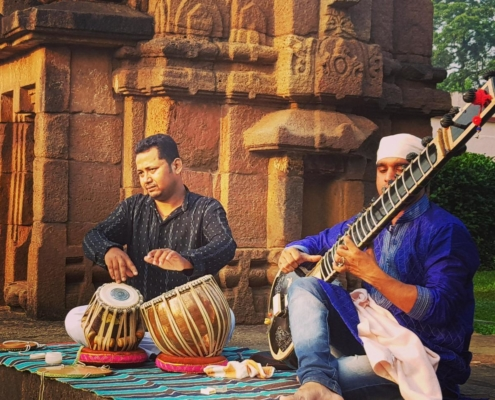 Best of Rajasthan Musicians