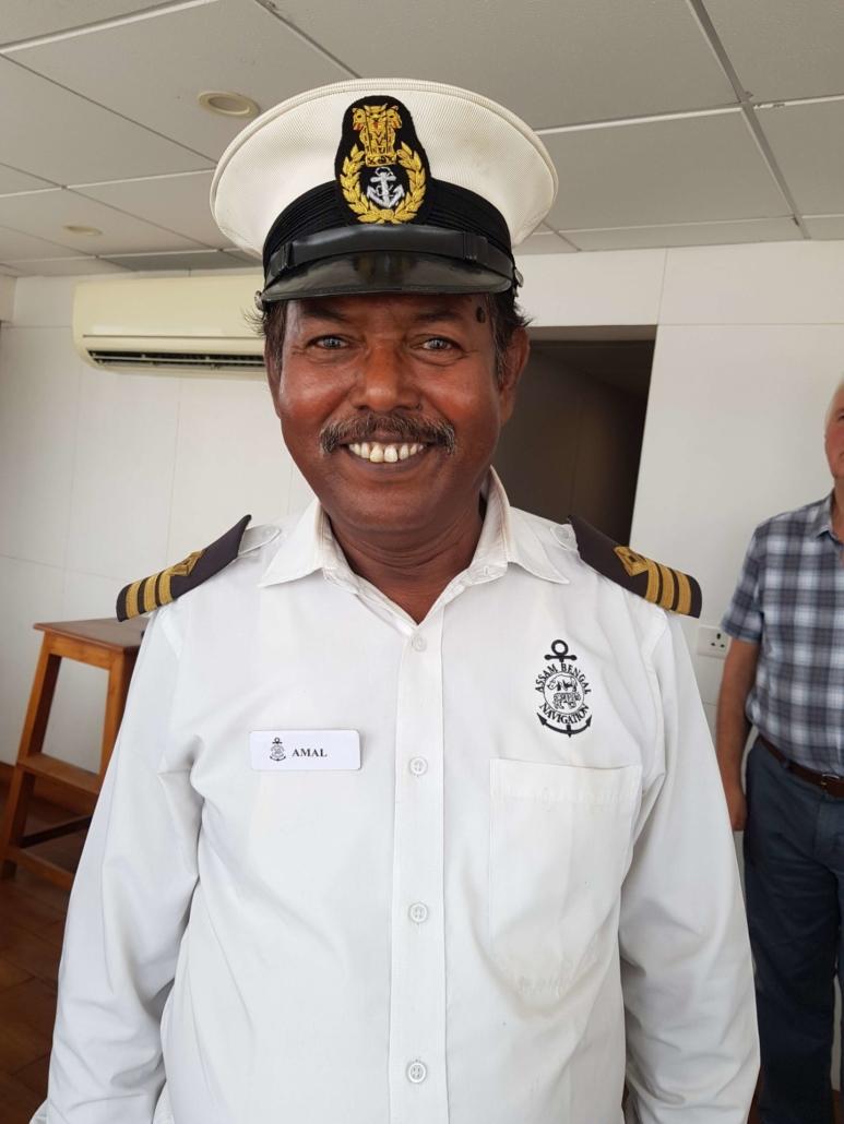 Historic Hooghly River Cruise 8 DAYS KOLKATA TO FARAKKA NORTH INDIA