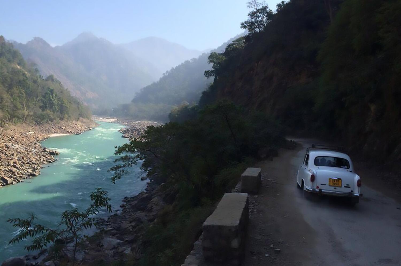 Tiwari Travel Riskikesh